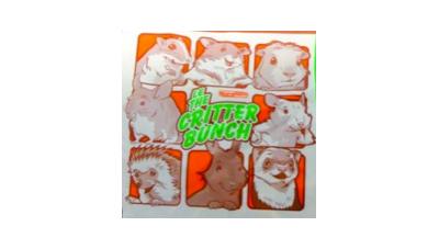critter-bunch